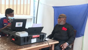 Dr Nyaho Nyaho Tamakloe