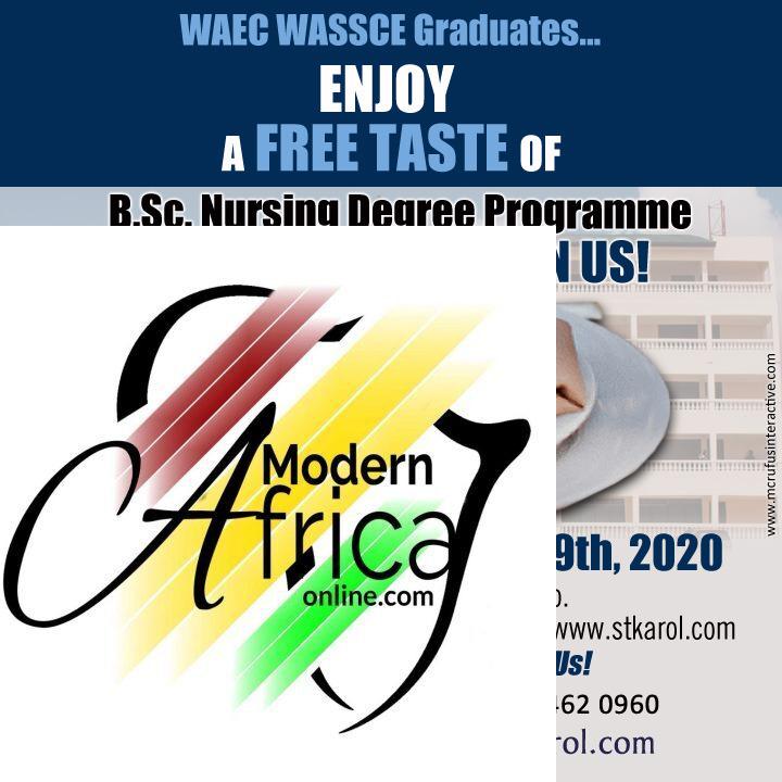 ST. KAROL SCHOOL OF NURSING INTRODUCES FREE 3 WEEKS AUDITING OF THEIR DEGREE IN NURSING PROGRAMME