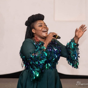 It's an insult to say I don't pay presenters and DJs – Celestine Donkor