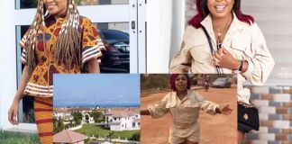 Video: Bring The V8, Our Tax Money To Fix Trassaco Road - Shatana Slams Afia Schwarzenegger