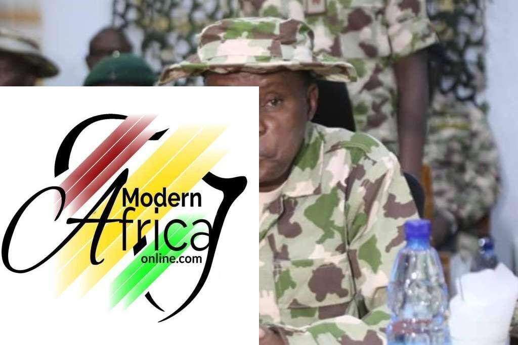 Nigeria Defence minister