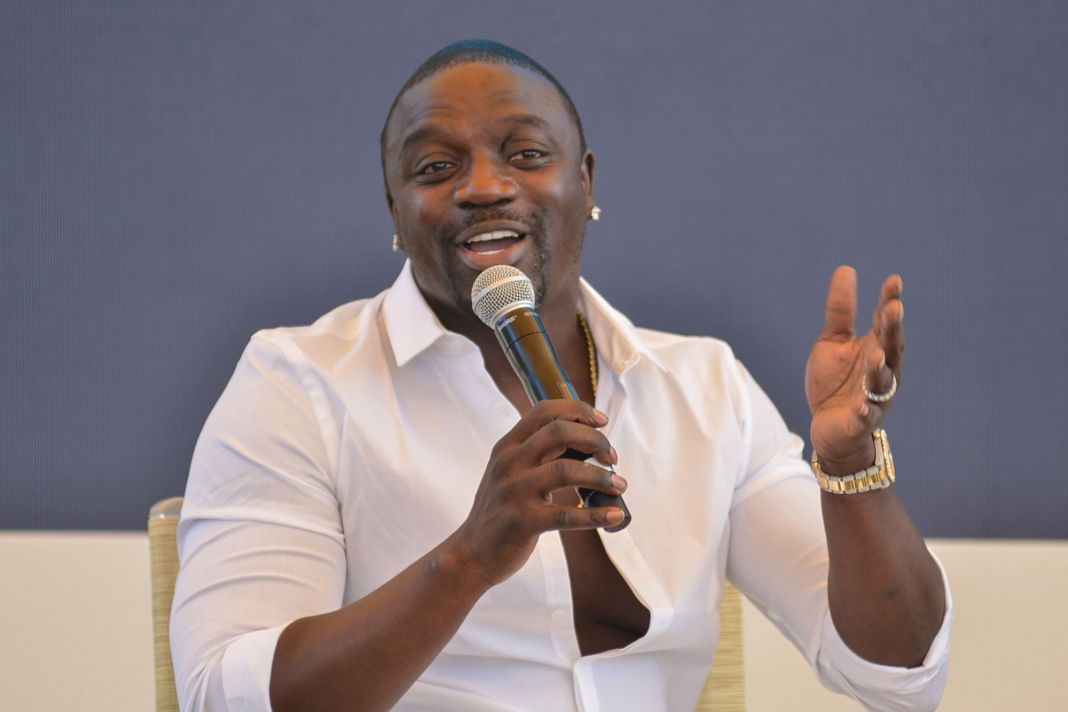 Akon inks copper, cobalt deal with DRC state miner