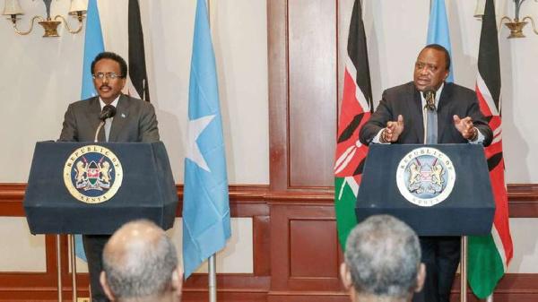 Kenya 'withdraws' from ICJ maritime dispute case with Somalia