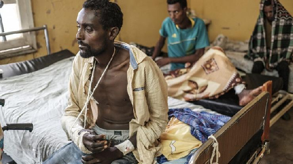 Ethiopia: MSF condemns widespread attacks on Tigray clinics
