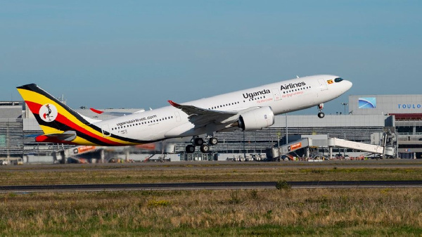 Uganda Airlines prepares for London and Dubai flights