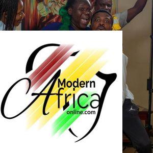 Ghanaians react as Clemento Suarez lifts Di Asa Winner; PM