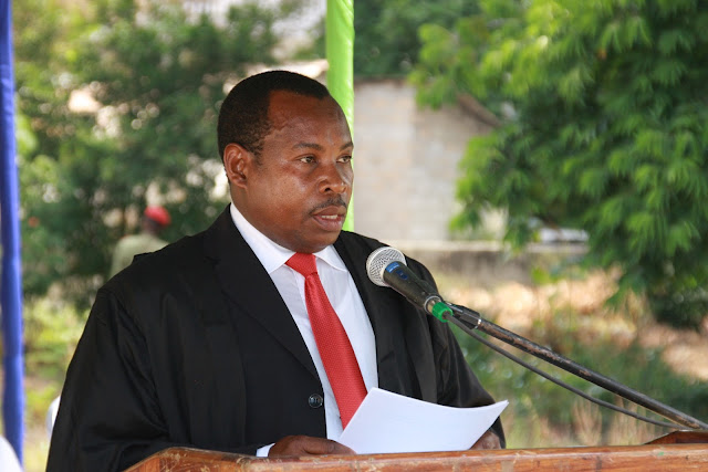 Zanzibar gets new first Vice President after Hamad's demise