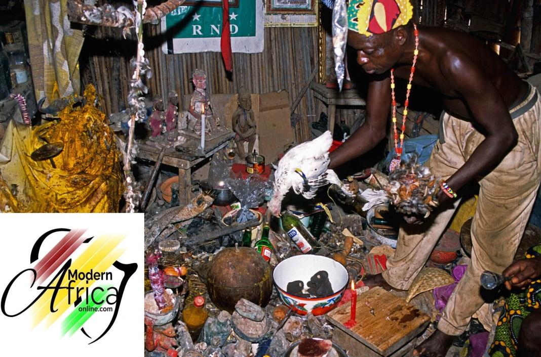 Kenyan university denies offering witchcraft degree