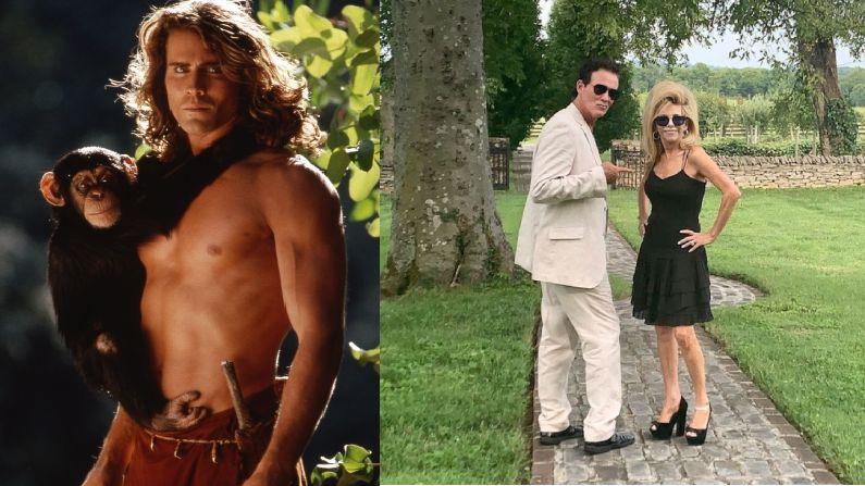 Breaking : Tarzan Actor Dead at 58 after Plane Crash in US