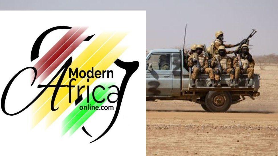Burkina Faso attack: At least 160 killed in village raid