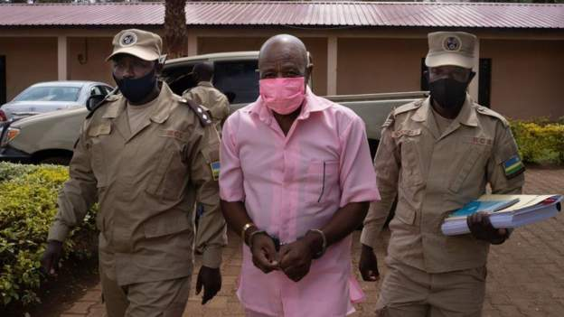 Hotel Rwanda hero could be imprisoned forever