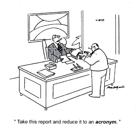 Business Analysts can create Executive Summaries, but