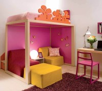 Bedroom Styles for Kids  Modern Architecture Concept