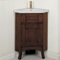 "Fairmont Designs 26"" Lifestyle Collection Shaker Corner ..."