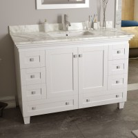 Shop Bathroom Vanities, Sinks, Showers, Tubs & More Online ...
