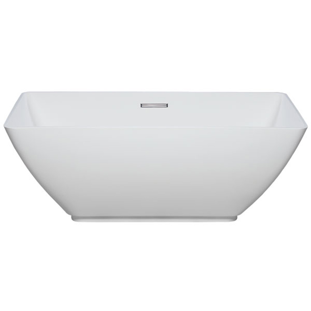 Americh Roc Marseille 6434 Freestanding Bathtub 64 X 34