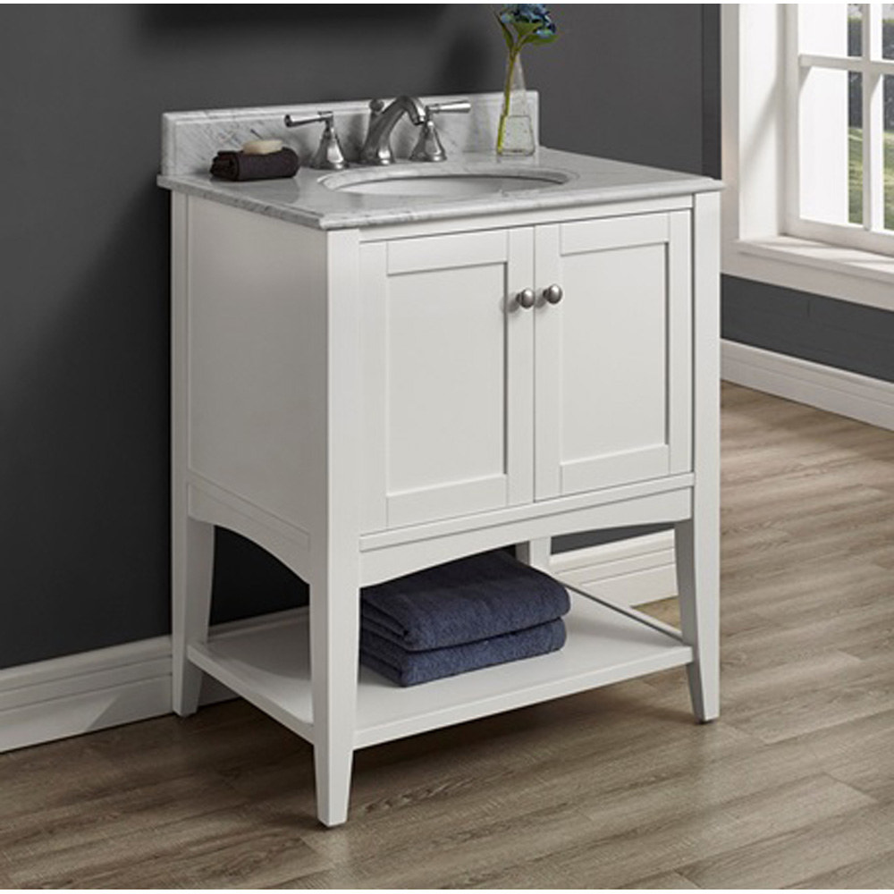 Fairmont Bathroom Vanities 24 Inch