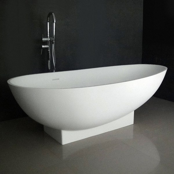Bathtub Soaking Tub Freestanding