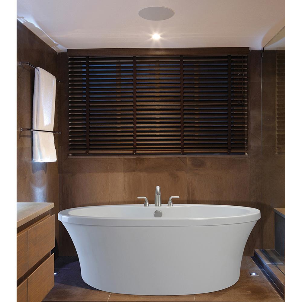 MTI Basics Freestanding Bathtub 66 X 3675 X 2175