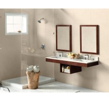 ADA Compliant Bathroom Sink Vanity
