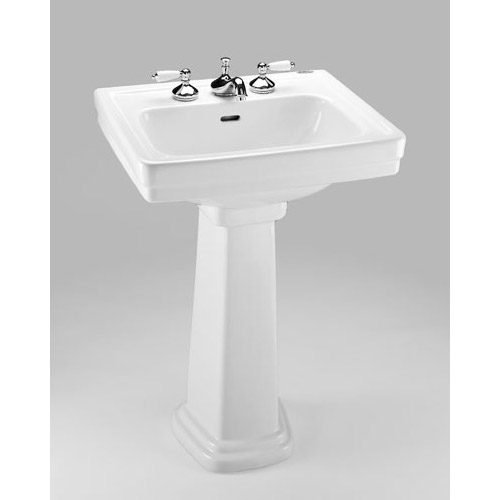 TOTO Promenade Small Lavatory Sink Only  Free Shipping
