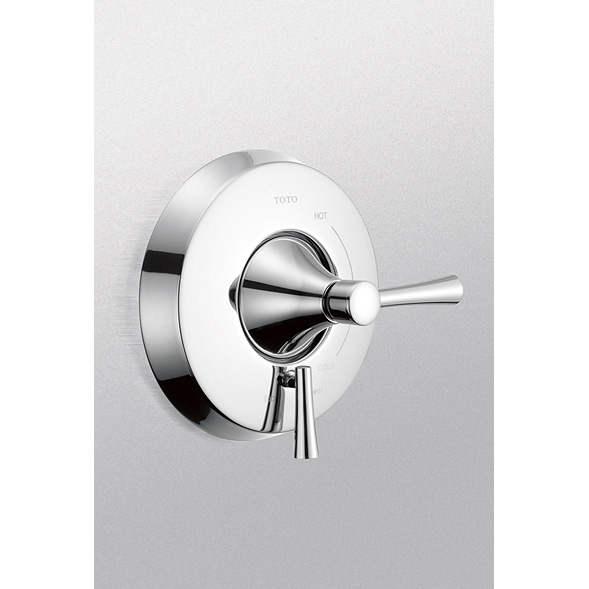 TOTO Nexus Pressure Balance Valve Trim with Diverter  Free Shipping  Modern Bathroom