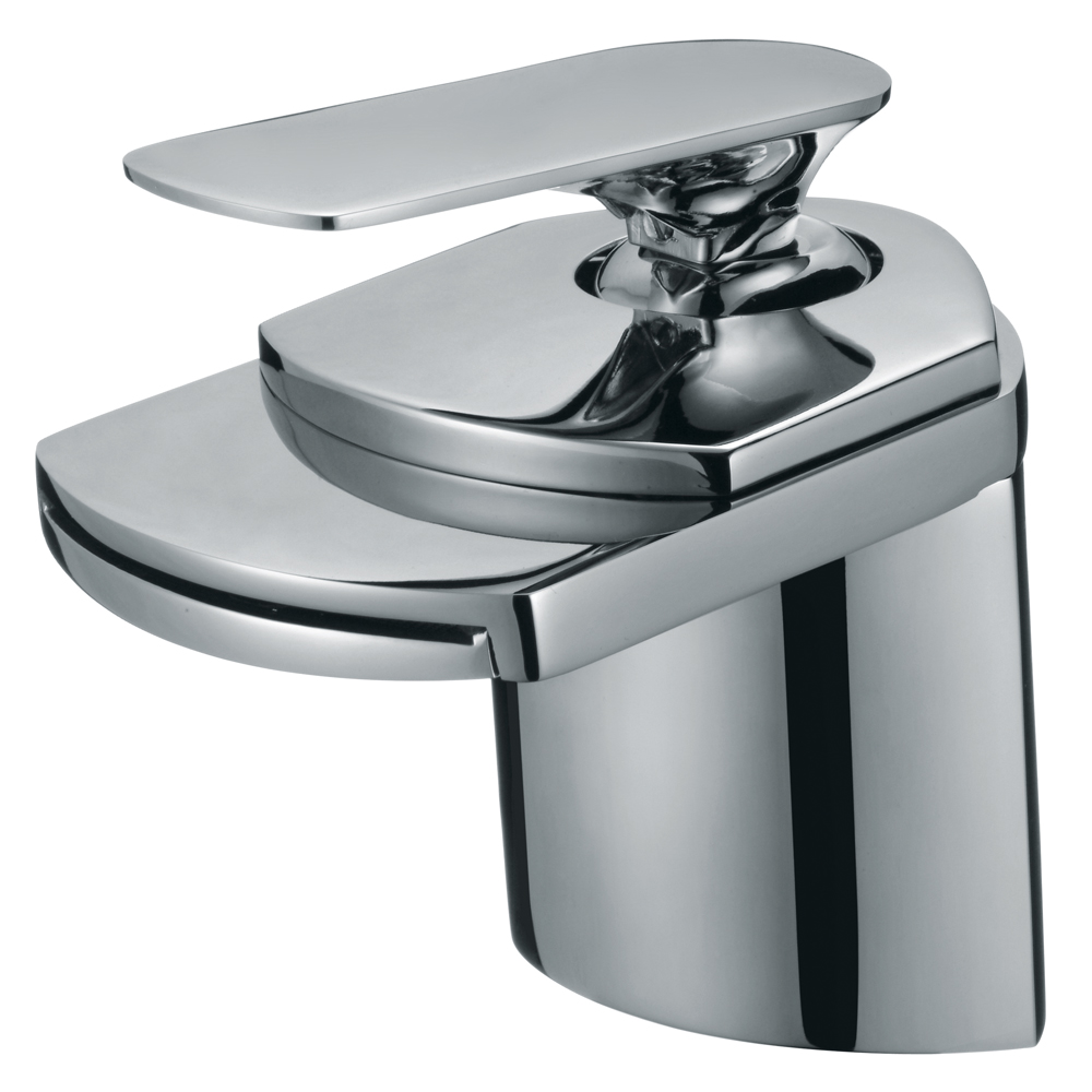 Mondria SingleHole Bathroom Faucet  Free Shipping
