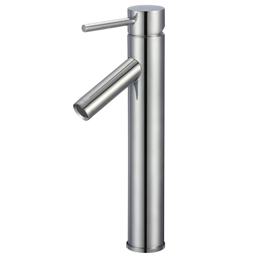 Precis Tall SingleHole Bathroom Faucet  Free Shipping