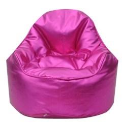 Mini Bean Bag Chair Sewing Machine Me Pod Purple