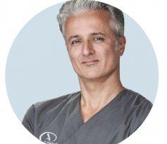 Dr. Darius Alamouti