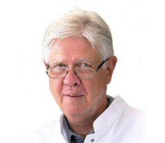 Dr. med. Wolf D. Lüerßen