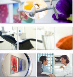 Behandlung im Zahnärztezentrum