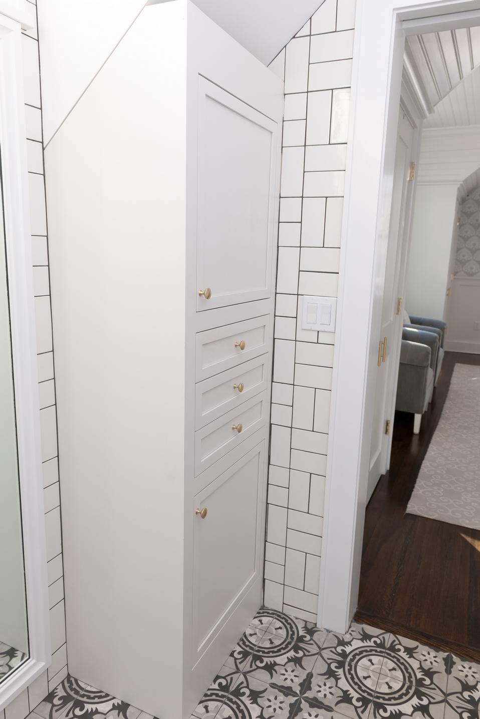kitchen cabinet company aid slide in range modern