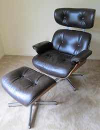 Selig Plycraft lounge chair and ottoman | Modern Chair ...