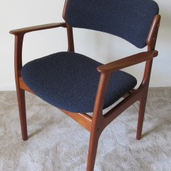 Erik Buck Chairs Rocking Chair Covers Amazon More Model 49 By Buch Modern Restoration One