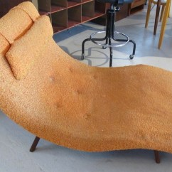 Adrian Pearsall Lounge Chair Big Cheap Bean Bag Chairs Wave Modern Restoration