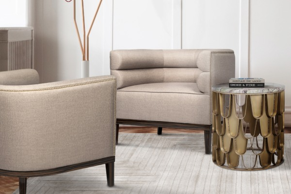 Neutral Colours Trends 2021 for Modern Chairs