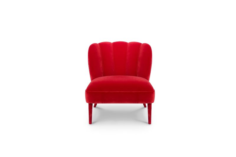 Pantone Spring Summer 2021 Chairs Colour Trends
