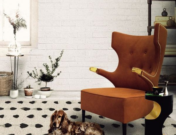 Pantone Spring Summer 2021 Chairs Colour Trends   Modern Chairs
