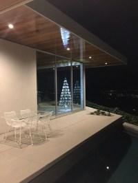 Palm Springs Mid-Century Modern Holiday Decor - Modern ...