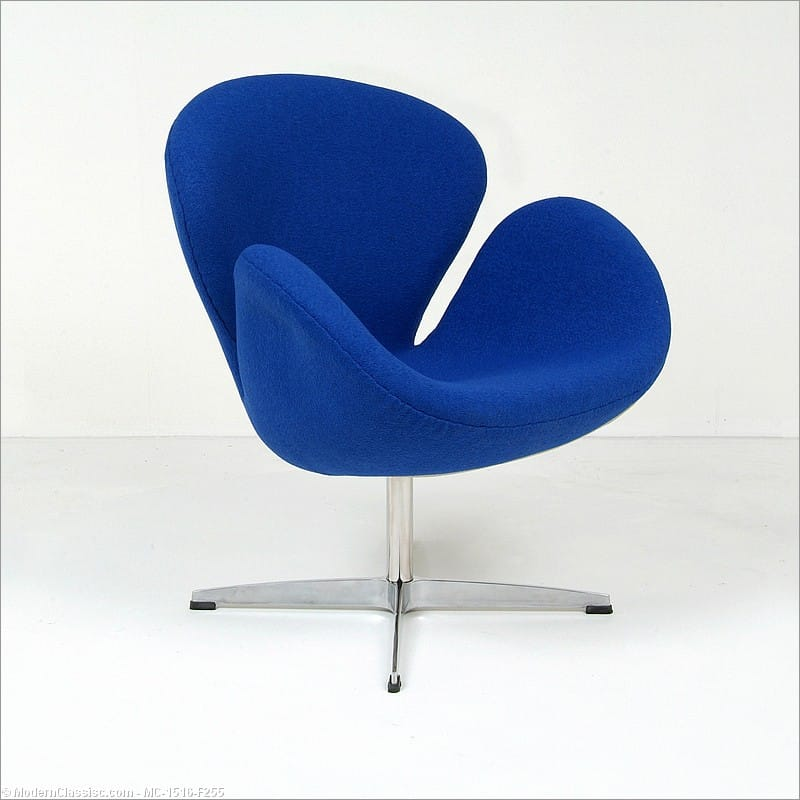arne jacobsen swan chair boys potty modernclassics com inspired by