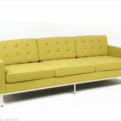 Noguchi Sofa Reproduction Leather Sectional Sleeper With Recliners Florence Knoll Fabric Modernclassics