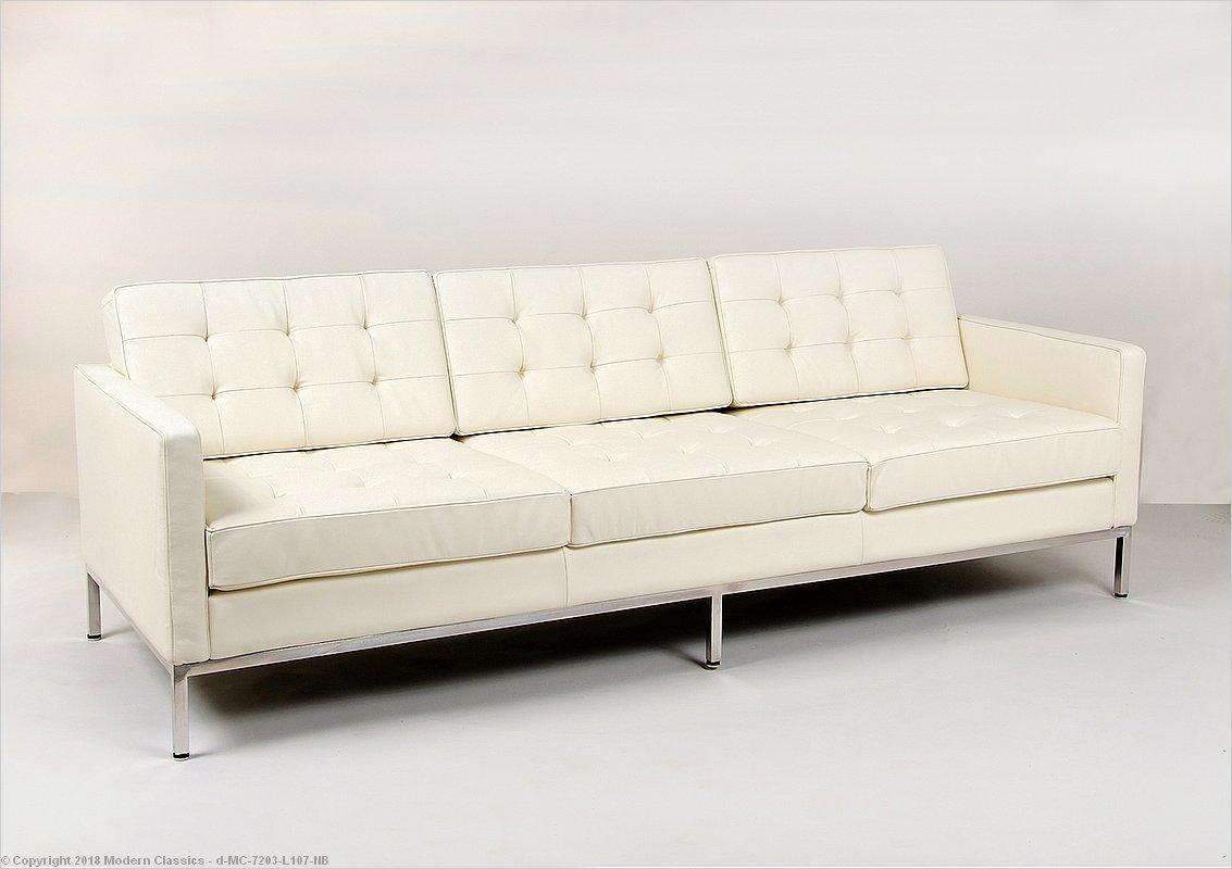 florence knoll sofa custom san diego modernclassics
