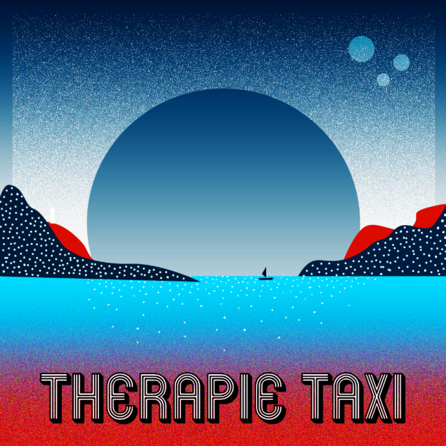Therapie Taxi, Modern Coma