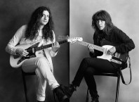 Courtney Barnett, Kurt Vile, Modern Coma