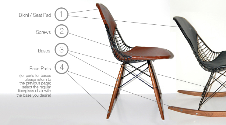 herman miller eames chair repair all weather outdoor dining chairs wire dkx mkx lkx rkr dkr dkw parts