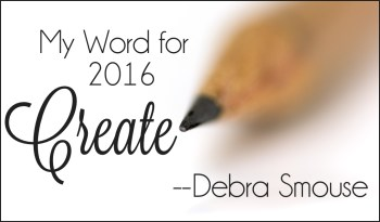 MyWord2016DebraSmouse