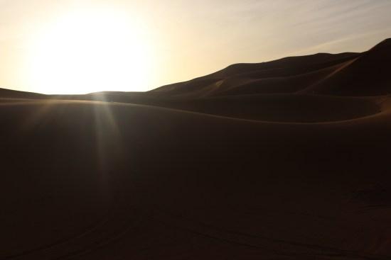 Dunes by Carla Lloret via Unsplash