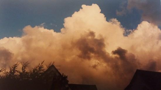 Clouds-190222 by John Hulme