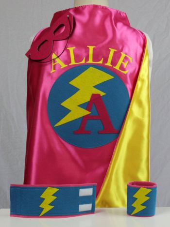 gift ideas for kids cape